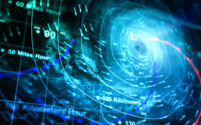 Awarded 5-Year Contract to Support NOAA NWS Headquarters