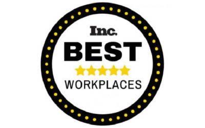 M2 Strategy Wins 'Inc Magazine' Best Workplaces Award