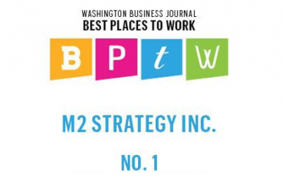 Named #1 Best Place to Work and Fastest Growing Company