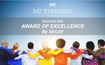 M2 Honored with SECAF 'Award of Excellence' for 2020