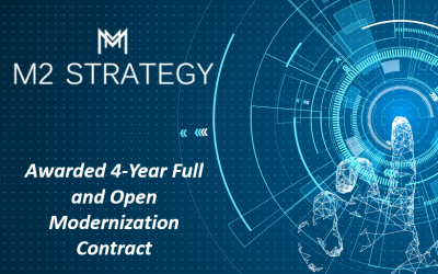 Awarded 4-Year Modernization Contract